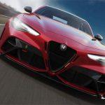 Alfa Romeo Giulia GTA Puzzle