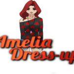 Amelia Dress-up