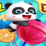Baby Panda Run Carnival Christmas Amusement Park 2