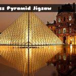 Glass Pyramid Jigsaw