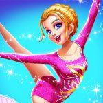 Gymnastics Games for Girls – Dress Up