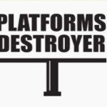 Platforms Destroyer HD
