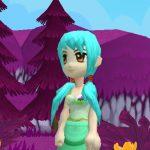 Princess Run: Temple and Ice