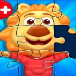 Puzzle Kids – Animals Shapes and Jigsaw Puzzles