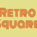 Retro Square HD