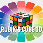 Rubiks 3D