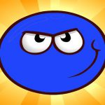 Smiles Red Ball 4 bubble crush shoot
